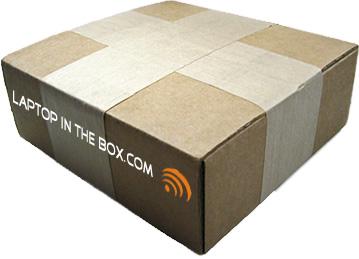 laptopinthebox